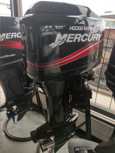 2009 200hp Mercury EFI Outboard