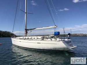 Beneteau First 47.7 - Sportbar - $242,000