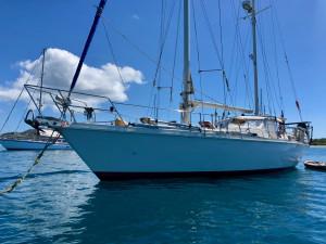 Amel Maramu 48 | Nautilus