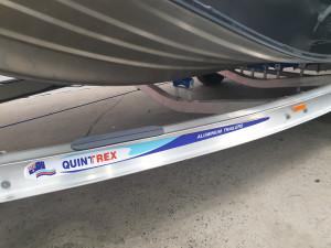 QUINTREX 481 HORNET