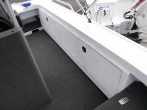 Quintrex 490 Top Ender Centre Console