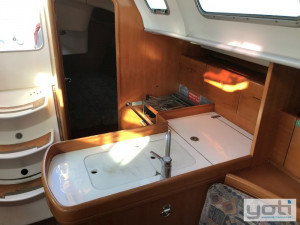 Beneteau First 40.7 - Wave Sweeper  - $119,000