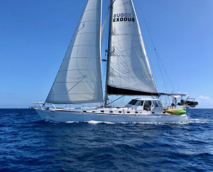 Birdsall 65 World Cruiser