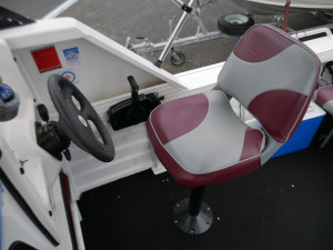 Ally Craft 540 Palm Beach - Cabin Boat