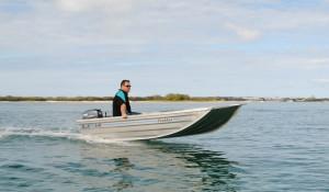 Bluefin Trekker 3.45