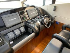 2012 Predator 64 MK2