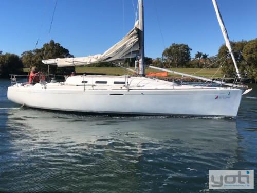 Yoti | Yachts for Sale