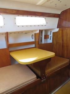 Contessa 26 Yacht