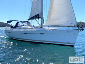 Beneteau Oceanis 393 - Martilse