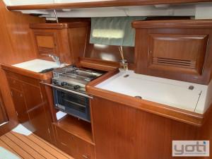 Beneteau Oceanis 393 - Martilse - $139,000