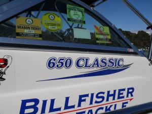 Haines Hunter 650 Classic
