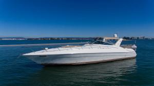 Riviera M430 Sport Cruiser