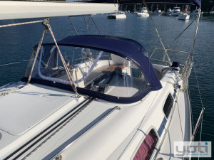 Bavaria 30 Cruiser - Antares - SOLD