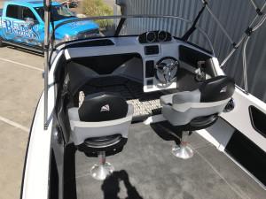 Stejcraft 530 Reef Deluxe 2019 Model