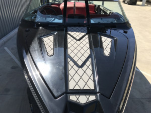 MasterCraft Prostar Ski Boat 2014 Model