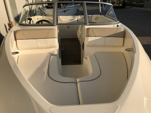 Bayliner 175 Bow Rider 2015 Model