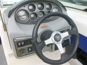 Campion 650i Bow Rider