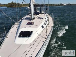 Catalina 470 - Migaloo - $299,000