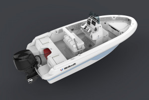 2020 Wellcraft 162 Fisherman