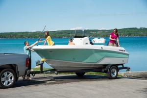2020 Wellcraft 182 Fisherman