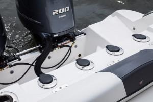 2020 Wellcraft 262 Fisherman