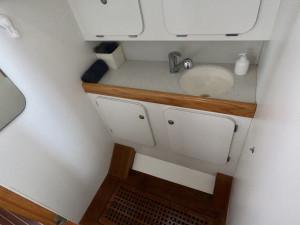Ovni 395. 3 Cabins Version