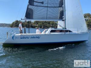 Eureka 10.4 Sports - Blew Away - $65,000
