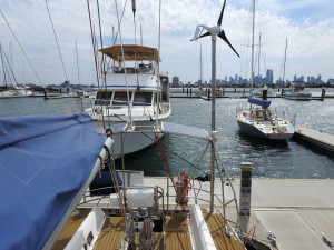 Radford 11m Performance Cruising Yacht