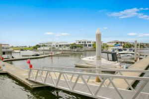 MARINA BERTH – 12M Moorings on Coomera – Riverlinks