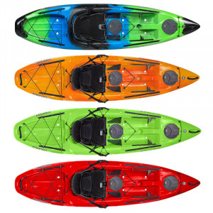 Canoes and kayaks! Stocking over 10 different brands imported from all over the world with over 80 models on display in our showroom!!!