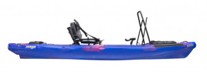 Brand new Jackson Big Rig fishing kayak!