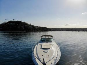 2005 Riviera M430