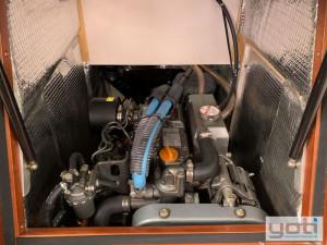 Hanse 320 - Baby Gita - $99,000