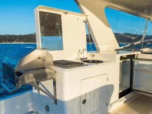 57' Marlow Explorer 57 C Motor Yacht