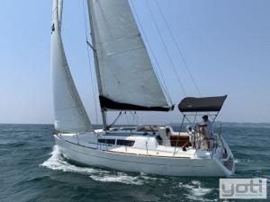 Jeanneau Sun Odyssey 33.1 - Impulsive - $116,000