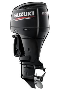 Suzuki DF200