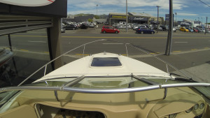 2001 Sea Ray 190 CC