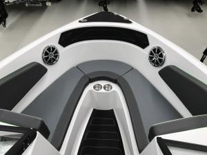 Stejcraft SS55 Sterndrive Bow Rider 2020 Model
