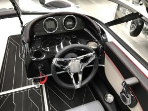 Stejcraft SS58 Bow Rider 2020 Model
