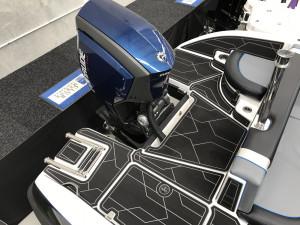Stejcraft SS64 Bow Rider 2020 Model