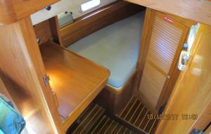 48' Buizen Pilothouse Yacht Wavelength