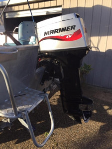 Stacer 440 SeaHorse Evo Sports