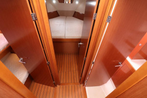 Beneteau 34 Swift Trawler S
