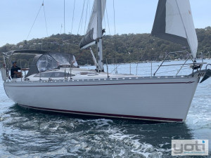 Delphia 37 - Wywurri - $135,000