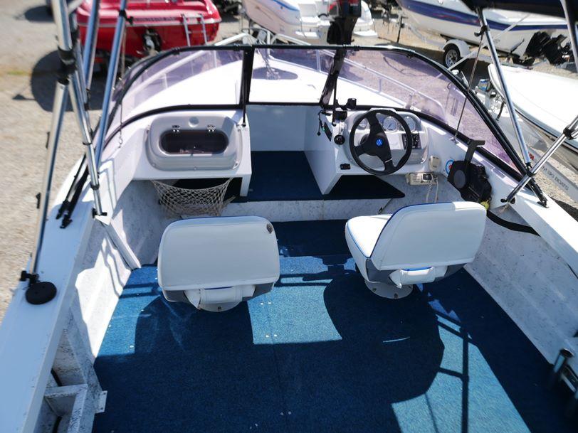 Sea Jay 485 Capri