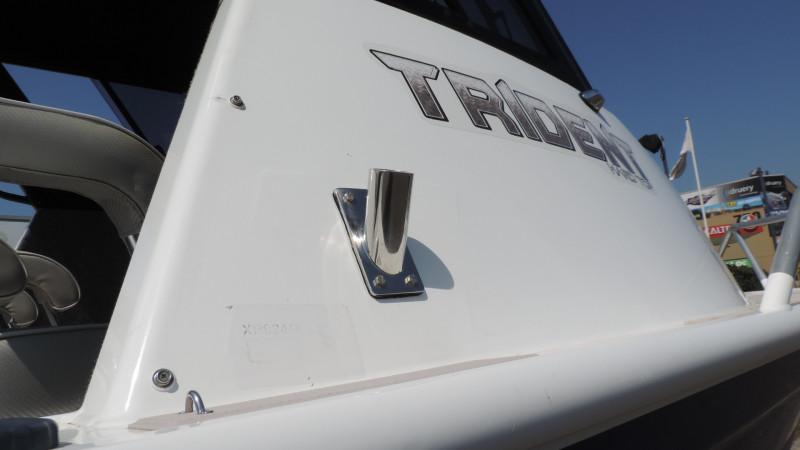 2015 Quintrex 610 Trident
