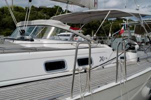 X-Yachts Xc50