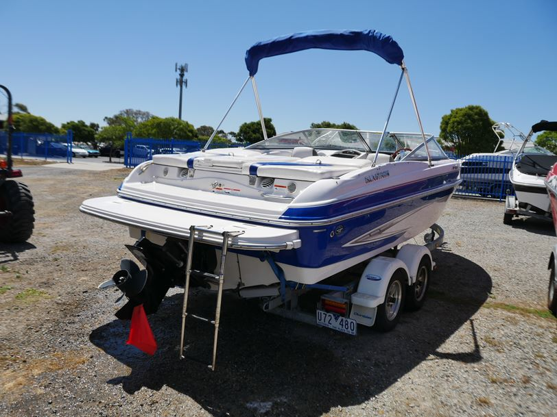 Glastron GT205 Bow Rider