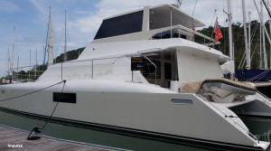 2018 Schionning 49'Power Catamaran