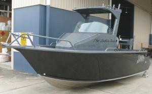 TABS 590 Southerner Raider CC